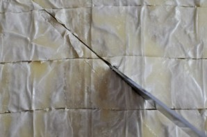 Восточная пахлава - фото шаг 8