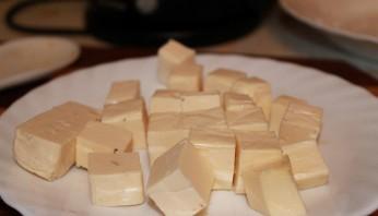 Сырный суп с ребрышками - фото шаг 2
