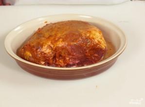 Баранина запеченная в духовке - фото шаг 3