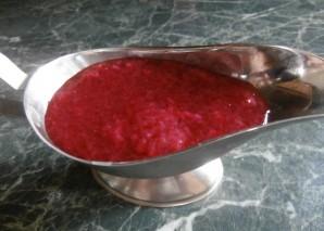 Соус ткемали из красной смородины - фото шаг 4