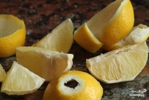 Варенье из шелковицы - фото шаг 4