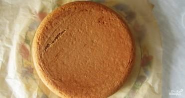 Бисквит на кипятке в мультиварке - фото шаг 3