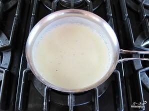 Цветная капуста, запеченная в духовке - фото шаг 3