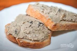 Паштет из печени и грибов - фото шаг 12