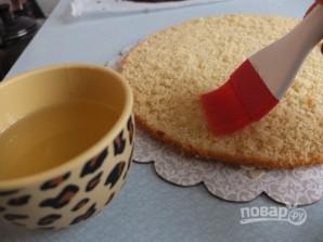 "Торт ""Отелло"" - фото шаг 4"
