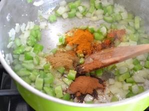 Овощное рагу без мяса - фото шаг 1