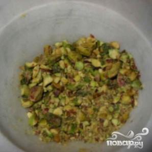 Летний суп из тыквы и апельсинов - фото шаг 3