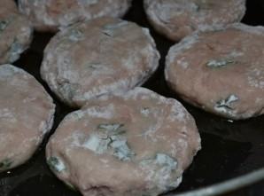 Котлеты из свинины - фото шаг 4