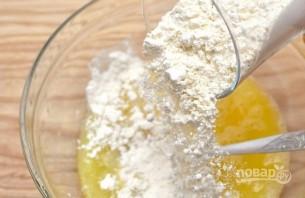 Равиоли с тремя видами сыра - фото шаг 4