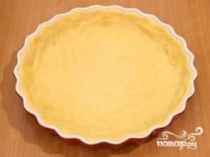 Вкусный пирог с брусникой - фото шаг 5