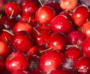 Варенье из райских яблок на зиму - фото шаг 2