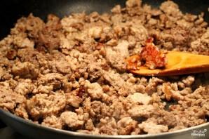 Томатно-мясной соус - фото шаг 9
