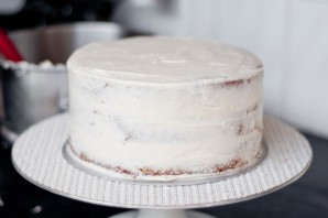 Вкусный торт с орехами - фото шаг 3
