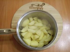 Картошка с паприкой - фото шаг 4