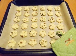 Вкусное печенье на кефире - фото шаг 10