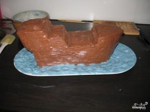 """Торт """"Пират"""" - фото шаг 5"""