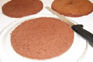 "Торт ""Натали"" - фото шаг 3"