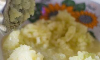 Кабачковая икра с томатной пастой в мультиварке - фото шаг 2