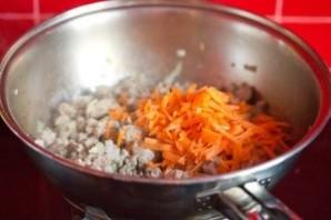 Картофельные пирожки с фаршем - фото шаг 4