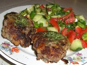 Вкусные мясные котлеты - фото шаг 4