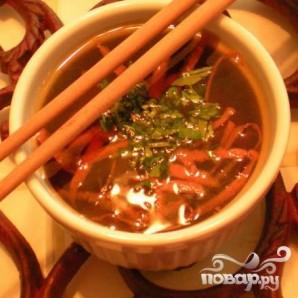 Ныок мам (вьетнамский рыбный соус) - фото шаг 2