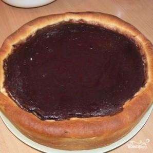 Черемуховый пирог - фото шаг 5