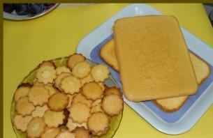 "Торт ""Ева"" - фото шаг 4"