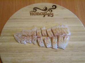 Рыбный суп из хека - фото шаг 5