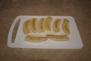 Жареные бананы  - фото шаг 2