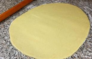 Пирожки с сыром Фета - фото шаг 6