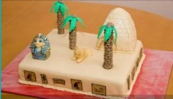 """Торт """"Фараон"""" - фото шаг 9"""