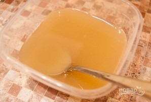 Мармелад на агар-агаре, как в магазине - фото шаг 1
