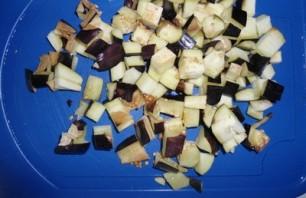 Мясо с грибами в горшочках - фото шаг 3