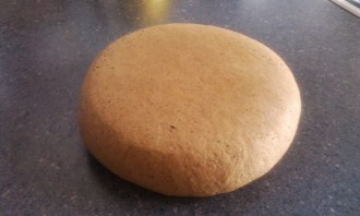 Диетический хлеб в мультиварке - фото шаг 11