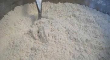 Воздушный сметанный пирог - фото шаг 3