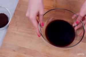 Кофейный коктейль - фото шаг 1