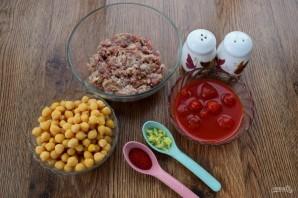 Турецкий суп Эдна - фото шаг 1