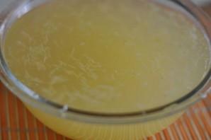 Лимонад из лимона - фото шаг 4