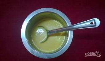 Крем для торта без яиц - фото шаг 2
