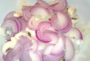 Салат с барбарисом - фото шаг 2