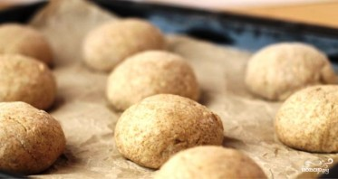 Ржаные булочки с луком - фото шаг 9
