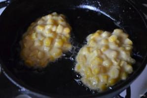 Кукурузные оладьи Тириона - фото шаг 8