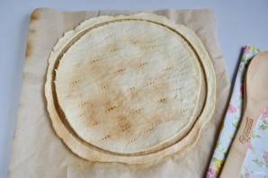 """Торт """"Наполеон"""" классический (из домашнего теста) - фото шаг 8"""