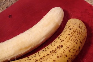 Банановый торт без выпечки - фото шаг 6