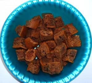Торт Кучерявый пинчер с вишней - фото шаг 4