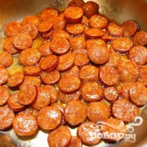 Красная фасоль с рисом - фото шаг 5