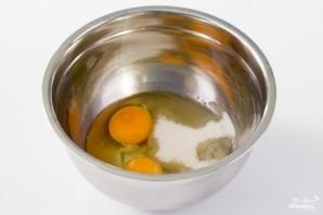 Тесто из кислого молока - фото шаг 2
