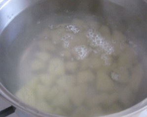 Суп из свежих грибов   - фото шаг 2