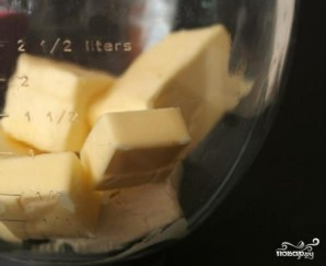 Кекс со сливочным сыром - фото шаг 1