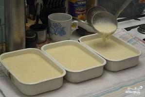 Кисель молочный - фото шаг 5
